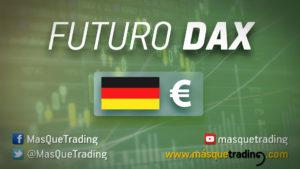 Vídeo análisis del futuro del Dax