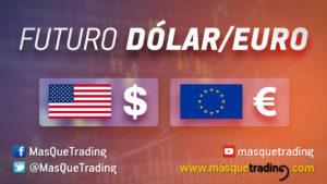vídeo análisis futuro dólar/euro