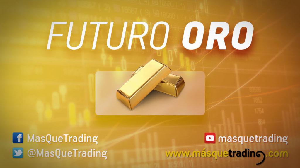 Vídeo análisis del futuro del Oro